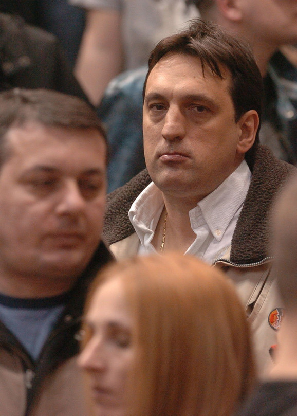 Miroslav Pecarski