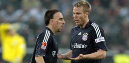 Piłkarz Bayernu Monachium pobity w dyskotece