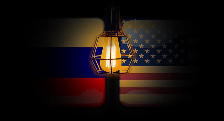 Rusija, SAD,