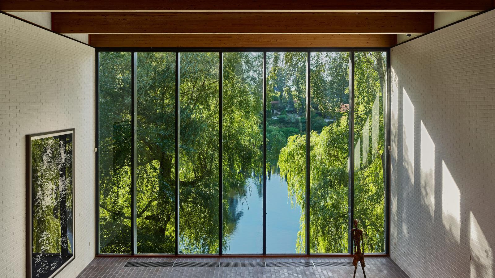 Muzeum Louisiana: W domu sztuki