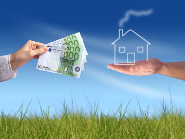 Sprzedawanie nieruchomości