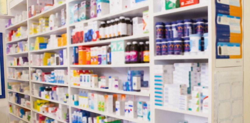 Lek przeciwbólowy wycofany z rynku