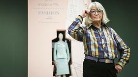 Grażyna Hase: To, co tworzyło polską modę, myśmy sami zepsuli. Zdewastowali. Wszystko