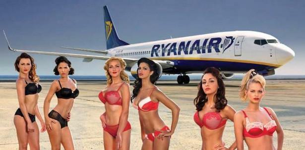 Na początek we Wrocławiu będzie stacjonował jeden Boeing Ryanaira.