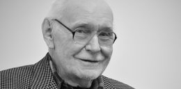 Wojciech Fangor nie żyje