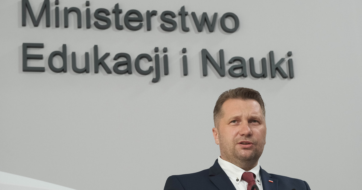 Przemysław Czarnek. Doradcy i eksperci