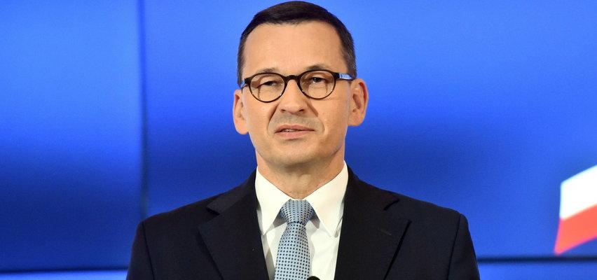 Tak wybiorą Morawieckiego na wiceprezesa PiS. Poznaliśmy partyjne plany