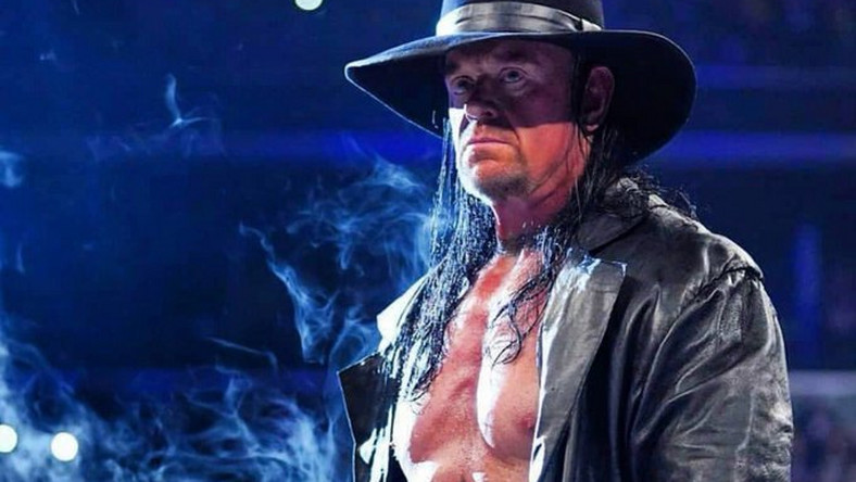The Undertaker has hinted at retirement again (Twitter/The Undertaker)