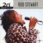 "Rod Stewart - ""The Best Of Rod Stewart - 20th Century Masters The"""