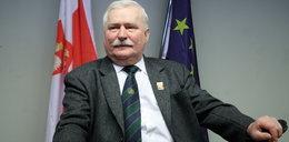 Wałęsa mówi o wojnie i wycięciu w pień ludzi PiS