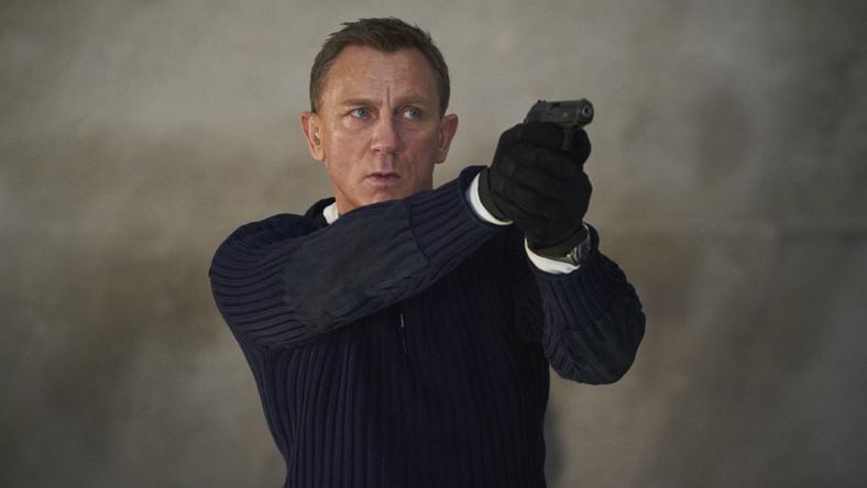 Daniel Craig Almost Didn't Return as James Bond