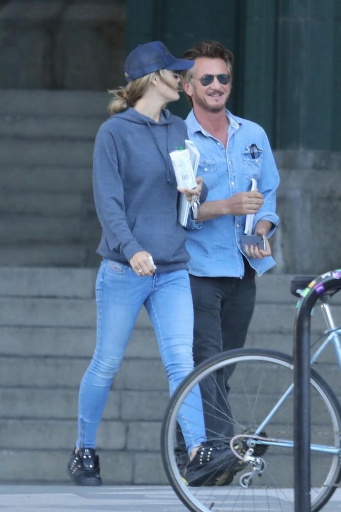 Par se retko pojavljuje zajedno u javnosti