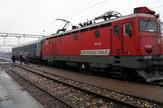 Danas, vozovima od Beograda do Niša treba oko četiri sata i 20 minuta