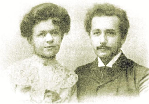 Zvanično su se razveli 1919. godine