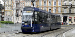 Wrocławskie MPK włączyło klimę