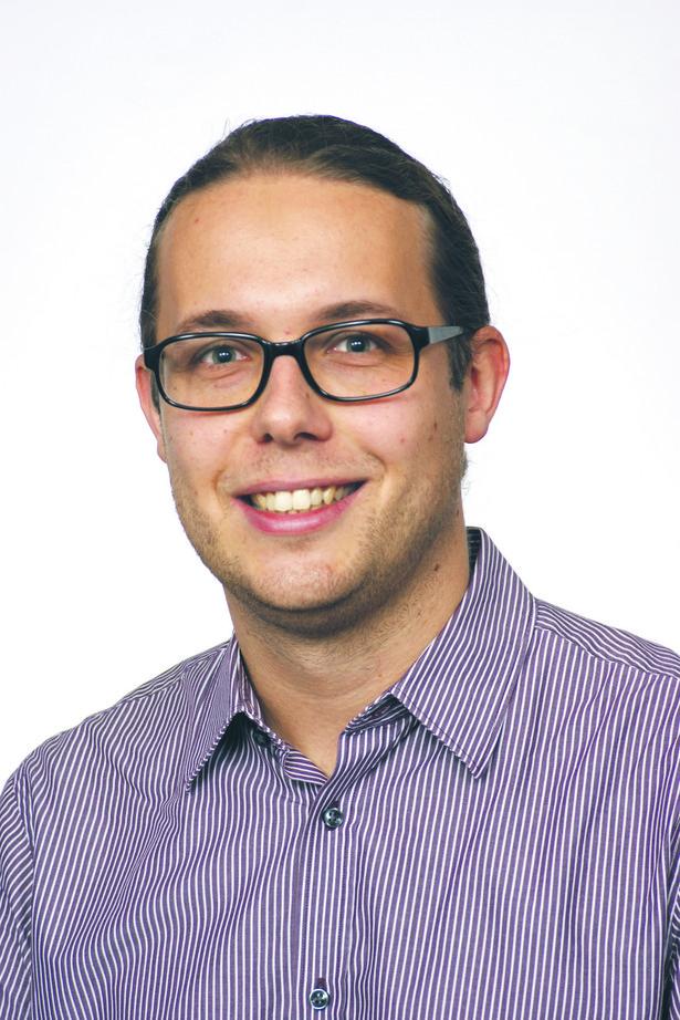 Mateusz Korus, MLB, niezależny prawnik i doradca biznesowy, doktorant Bucerius Law School w Hamburgu