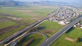 Słowenia - opłaty za autostrady