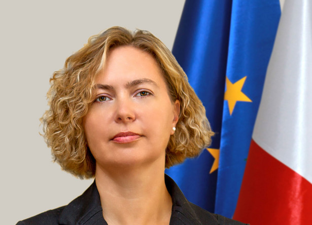 Iwona Hickiewicz, główny inspektor pracy