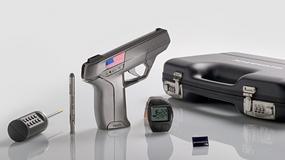 USA rozpoczyna sprzedaż inteligentnej biometrycznej broni