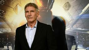 Harrison Ford przeszedł operację kostki