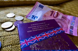 Fiskus nie odpuszcza w sprawie brytyjskiego VAT