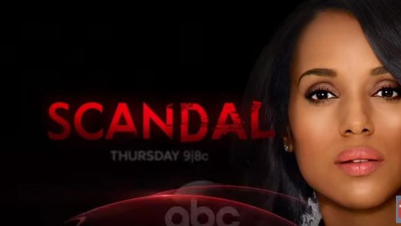Scandal Season five episode 19