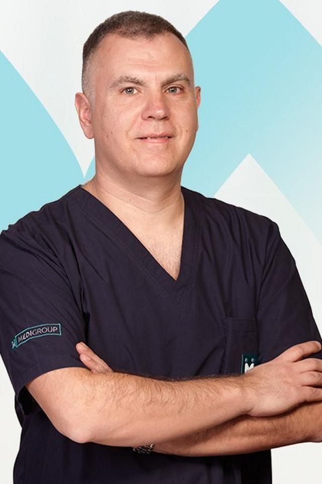 dr Dejan Kordić