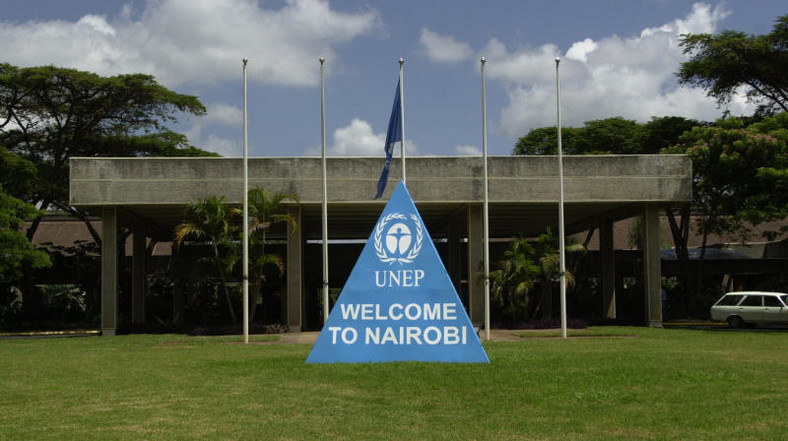 UNEP is a global environmental authority and is headquartered in Nairobi. (The Standard)
