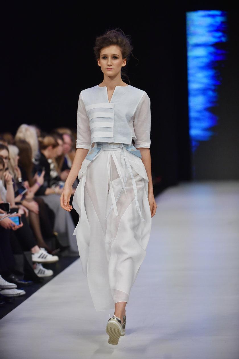 13 edycja Fashion Week Poland 2015