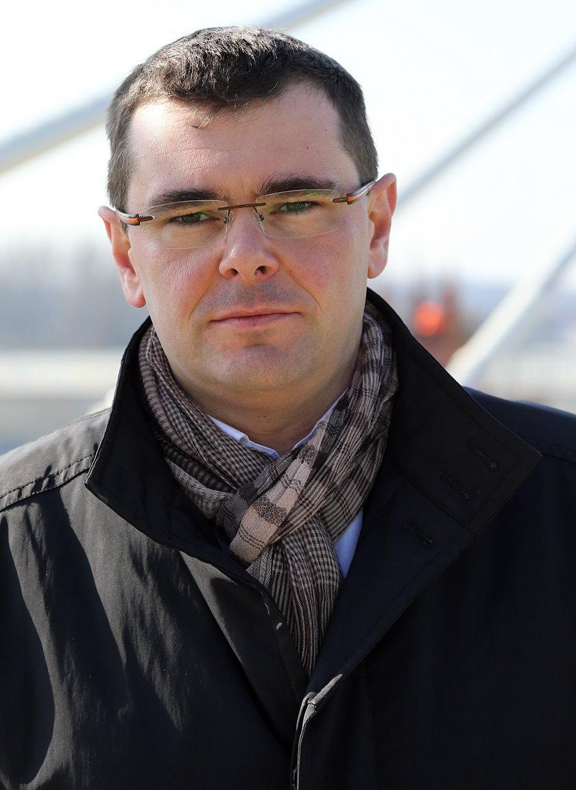 Michał Pyclik, ZIKiT