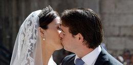 Książęwziął drugi ślub. Tym razem kościelny