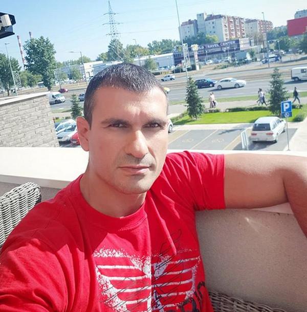 Igor X Kostić
