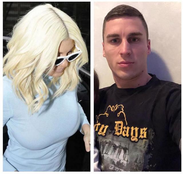 Jelena Karleuša i Ognjen Vranješ