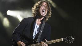 Chris Cornell nie żyje. Jego rockowy hit znali wszyscy