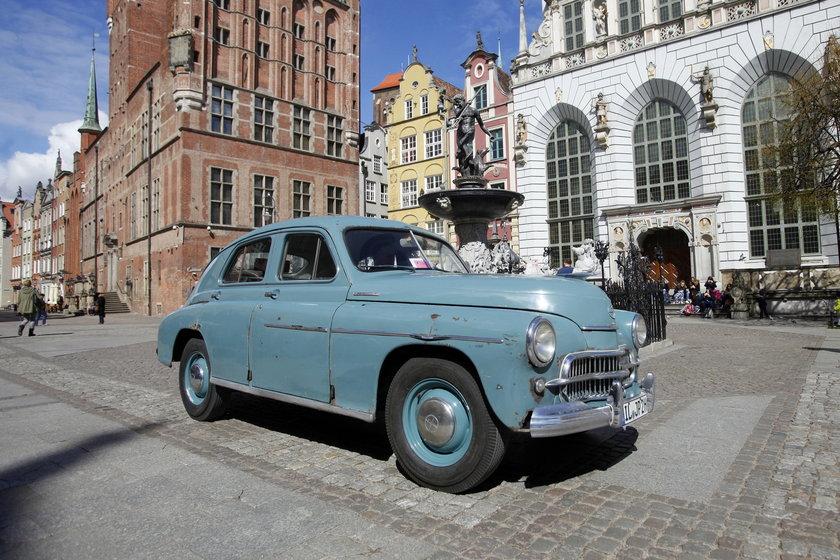 Warszawa powraca w nowej odsłonie