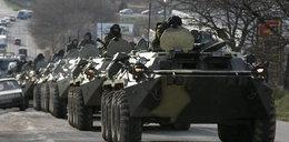 Rosja oficjalnie: Polska głównym celem ewentualnego ataku