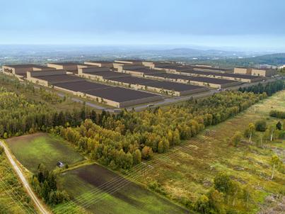 Fabryka baterii ma dać ponad 2 tys. miejsc pracy