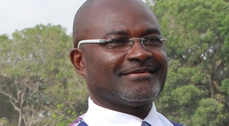 Video: Kennedy Agyapong explains why he is highest paid MP in Ghana's Parliament