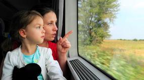 PKP Intercity rozdziela rodziny? Dziecko może mieć tylko jednego opiekuna