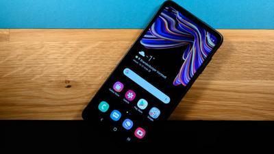 Samsung Galaxy Xcover Pro im Test: Hart aber langsam