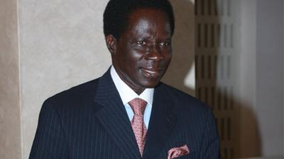 Tchad : Fin de mission pour Ibrahima Fall