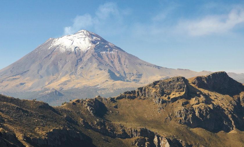 Nikgdy do końca nie wiadomo, kiedy wulkan wybuchnie