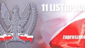 Święto Niepodległości w Koszalinie. Uroczystości, atrakcje i utrudnienia w ruchu