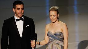 Jake Gyllenhaal i Rachel McAdams są parą?