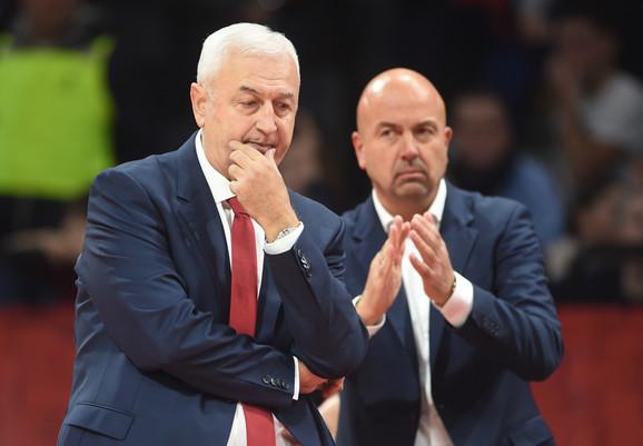 Dragan Šakota će morati da smisli kako da zakrpi poziciju broj jedan