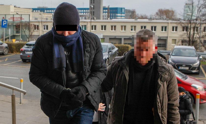 Prokuratura chce przedłużenia aresztu dla b. szefa Komisji Nadzoru Finansowego Marka Chrzanowskiego