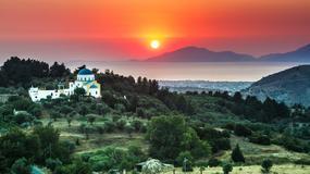 Wyspa Kos i największe atrakcje kuchni greckiej