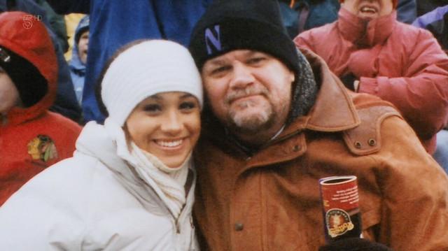 Jaz između oca i ćerke sve veći - Megan i Tomas Markl