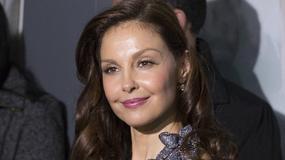 Ashley Judd i jej głęboki dekolt. Pokazała zbyt wiele?