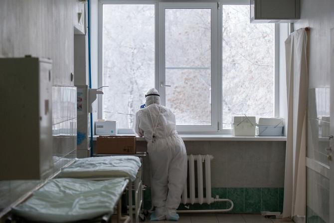 Srednji period inkubacije virusa je od četiri do pet dana